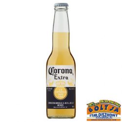 Corona Extra Kukorica Sör üveges 0,355l / 4,5%