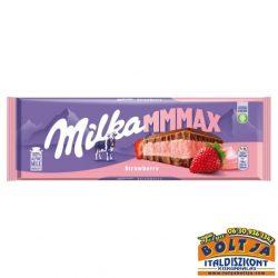 Milka Eper és Joghurt Töltelékkel 300g