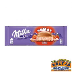 Milka MMMAX Eper és Joghurt Töltelékkel 300g