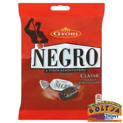 Győri Negro Classic 159g