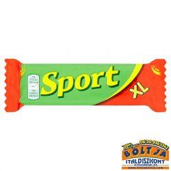 Sport Szelet XL Rumos Kakaós ízű 42g