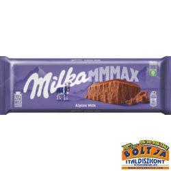 Milka Alpesi Tejcsokoládé 270g