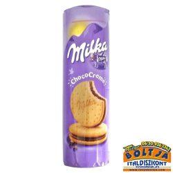 Milka ChocoCreme Keksz Csokoládé Krémmel 260g