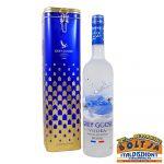 Grey Goose Vodka 0,7l / 40% FDD