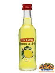 Limoncello Luxardo Liqueur 0,05l / 27%
