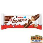 Kinder Bueno Tejcsokoládé 43g
