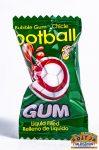 Fini Football GUM eper ízű rágó 5g