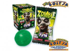 Fini Zombie Savanykás Ízú Szemes Rágógumi 5 g