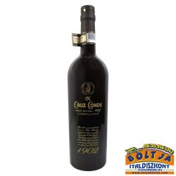 Cruz Conde PX 1902 Édes Bor 0,75l / 15%