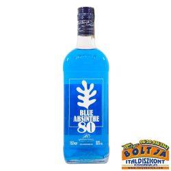 Tunel Blue Absinthe 0,7l / 80%