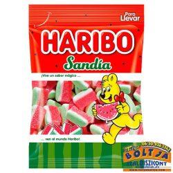 Haribo Sandía Dinnye Ízű Gumicukor 90g