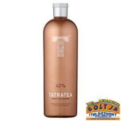 Tátra Tea 42% - Őszibarack 0,7l