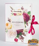Chocolady Allegrini Praliné 150g