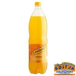 Schweppes Narancs 1,5l