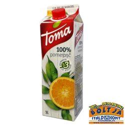 Toma Narancslé 100% 1l