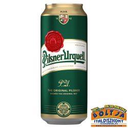 Pilsner Urquell Világos Sör (dobozos) 0,5l / 4,4%