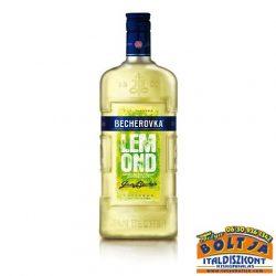 Becherovka Lemond 0,5l / 20%