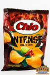 Chio Intense Chips Chili&Lime 65g