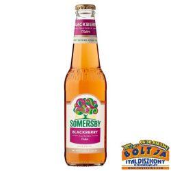 Somersby Feketeszeder Cider 0,33l / 4,5%