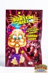 Burstin Bits Kóla ízű Pattogós Cukor 7g