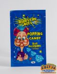 Burstin Bits Málna ízű pattogós cukor 7g