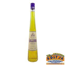 Galliano Vanilla 0,7l