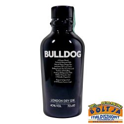 Bulldog London Dry Gin 0,7l / 40%
