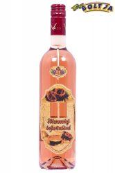 Házassági évfordulóra! (parafa címkés) Rosé 0,75l / 12%