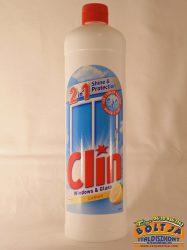 Clin Ablaktisztítószer 2 in 1 0,75l