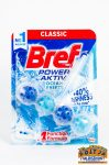 Bref Power Aktív Oceán Breeze WC tisztító golyók 50g