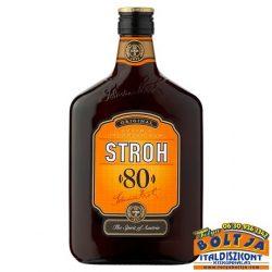 Stroh 80 Rum 0,5l / 80%