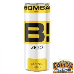 Bomba Cukormentes 0,25l
