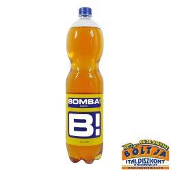 Bomba Műanyag Üveges 1,5l
