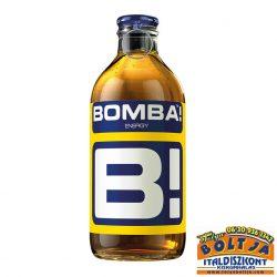 Bomba Üveges 0,25l