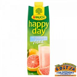 Happy Day Mild Grapefruit 1l
