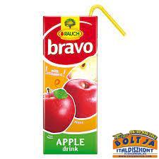 Bravo  Alma 0,2l