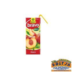 Bravo Őszibarack 0,2l