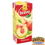 Bravo  Őszibarack dobozos 1,5l