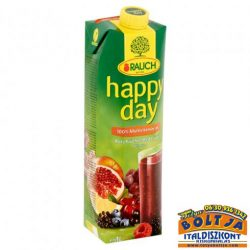 Happy Day Piros  Multivitamin 1l