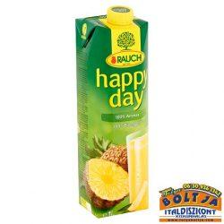 Happy Day Ananászlé 1l