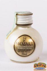 Mozart Liqueur Fehércsokoládé Krémlikőr 0,02l / 15%