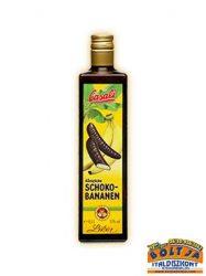 Casali Original Schoko Bananen Likőr 0,5l / 15%
