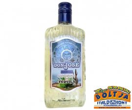 Don José Silver Tequila 0,7l / 38%