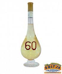 Évszámos bor (60-as) Tokaji Furmint 0,5l