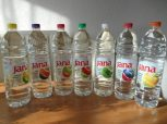 Ízesített vizek