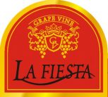 La Fiesta - Grape-Vine /tájborok/