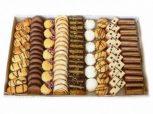Sütemények, Croissant, Piskóta