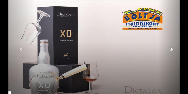 Ballantine Malts